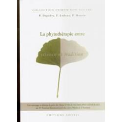 Phytothérapie entre science et tradition (La)