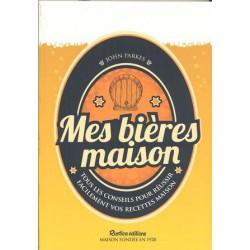 Bières maison (Mes)
