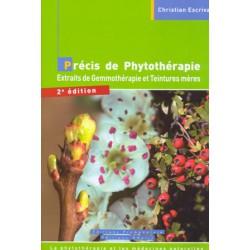 Précis de phytothérapie