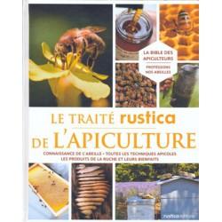 Traité Rustica d'apiculture