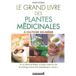 Grand livre des plantes médicinales (Le)
