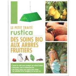 Petit traité rustica soins bio arbres fruitiers