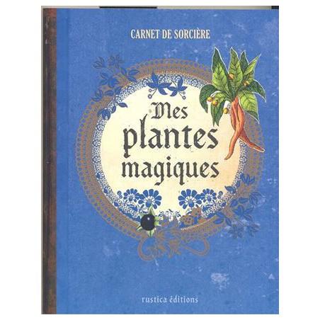 Plantes magiques (Mes)