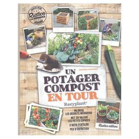 Potager compost en tour (Un)