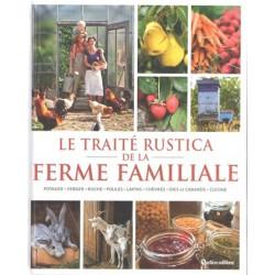 Traité rustica de la ferme familiale (Le)