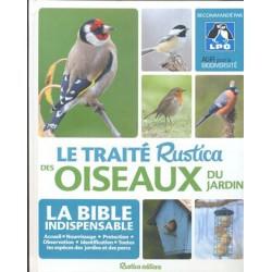 Traité Rustica des oiseaux du jardin