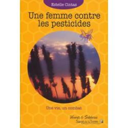 Femme contre les pesticides (Une)