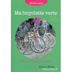 Bicyclette verte (Ma)