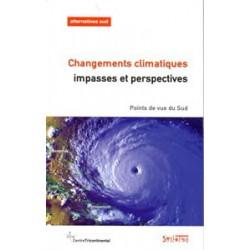 Changements climatiques Point de vue du Sud