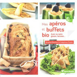 Apéros et buffets bio (Mes)