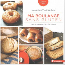 Boulange sans gluten (Ma)