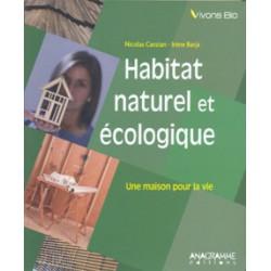 Habitat naturel et écologique