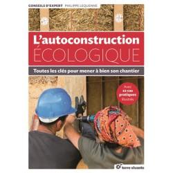 Autoconstruction écologie (L')