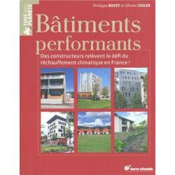 Bâtiments performants