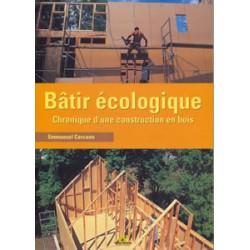 Bâtir écologique