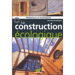 Construction écologique (La)