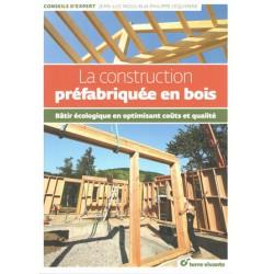 Construction préfabriquée en bois (La)