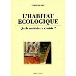 Habitat écologique  quels matériaux choisir ?