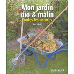 Jardin bio & malin toutes les astuces (Mon)