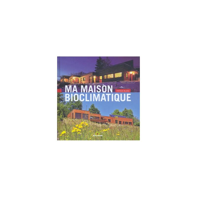 Maison bioclimatique (ma)