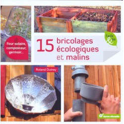 15 bricolages écologiques et malin