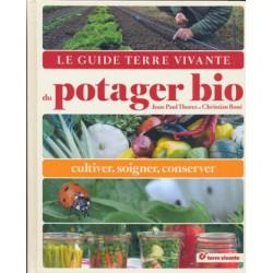 Guide Terre Vivante du potager bio (Le)