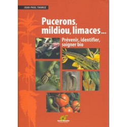 Pucerons mildiou limaces ...