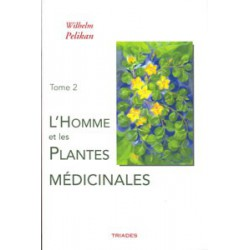 Homme et les plantes médicinales (L')