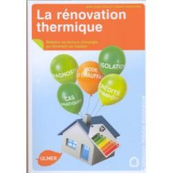 Rénovation thermique (La)