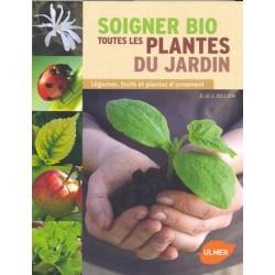 Soigner bio toutes les plantes du jardin