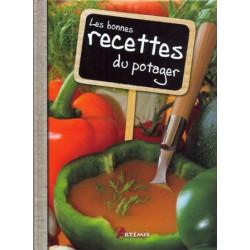 Bonnes recettes du potager (Les)