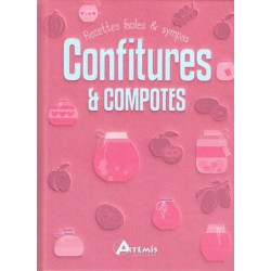 Confitures & compotes