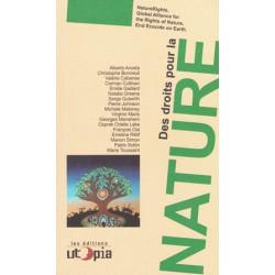Droits pour la nature (Des)