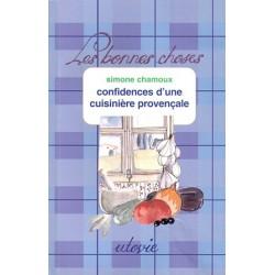 Confidences d'une cuisinière provençale
