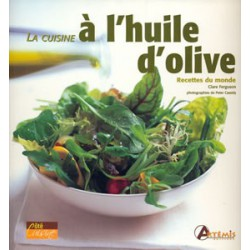 Cuisine à l'huile d'olive (La)