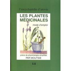 Plantes médicinales (Les) mode d'emploi