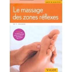 Massage des zones réflexes (Le)