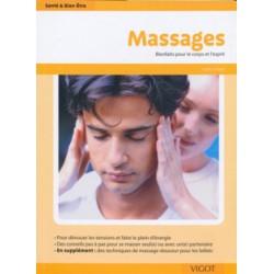 Massages Bienfaits pour le corps et l'esprit