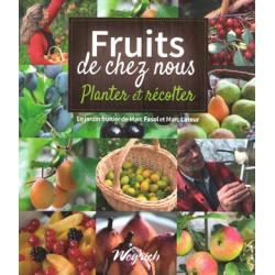 Fruits de chez nous