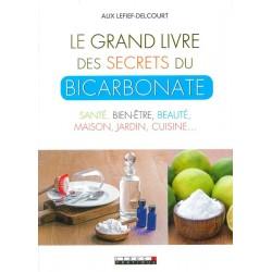Grand livre des secrets du bicarbonate (Le)