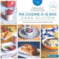 Cuisine à IG BAS sans gluten (Ma)