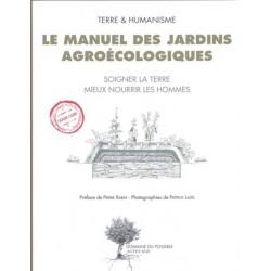 Manuel des jardins agroécologiques (Le)