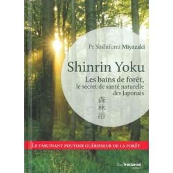 Shinrin Yoku les bains de...