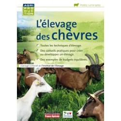 Élevage des chèvres (L')