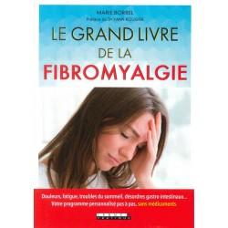 Grand livre de la fibromyalgie