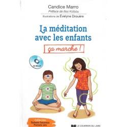 Méditation avec les enfants...