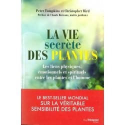 Vie secrète des plantes (La)
