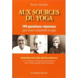 Sources du Yoga (Aux)