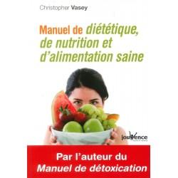 Manuel de diététique, de...