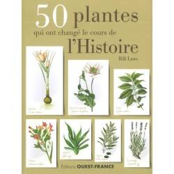 50 plantes qui ont changé...
